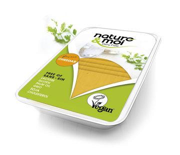 Nature & Moi Kaasplakjes - Cheddar (11 x 200g)