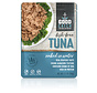 Fish-free tuna, naked in water (20 x 94 g)