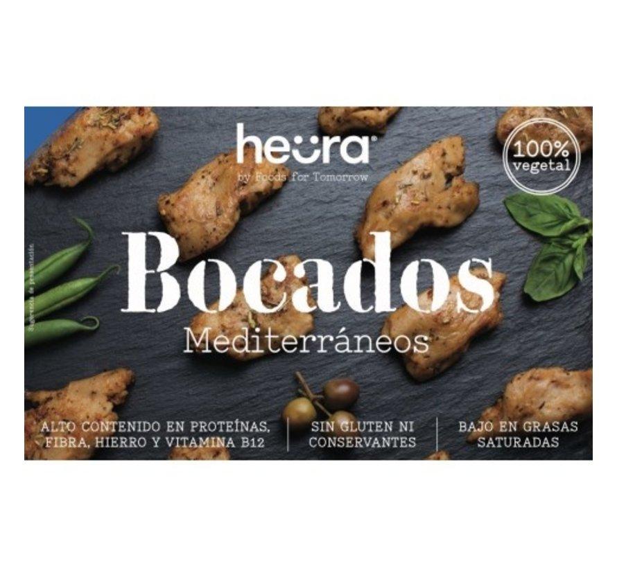 Bocados Mediterraneos // Chunks mediterraan (8 x 180g)