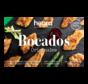 Bocados Originales // Kipstukjes original (8 x 180g)