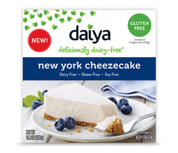 Daiya New York Cheezecake (8 x 400g)