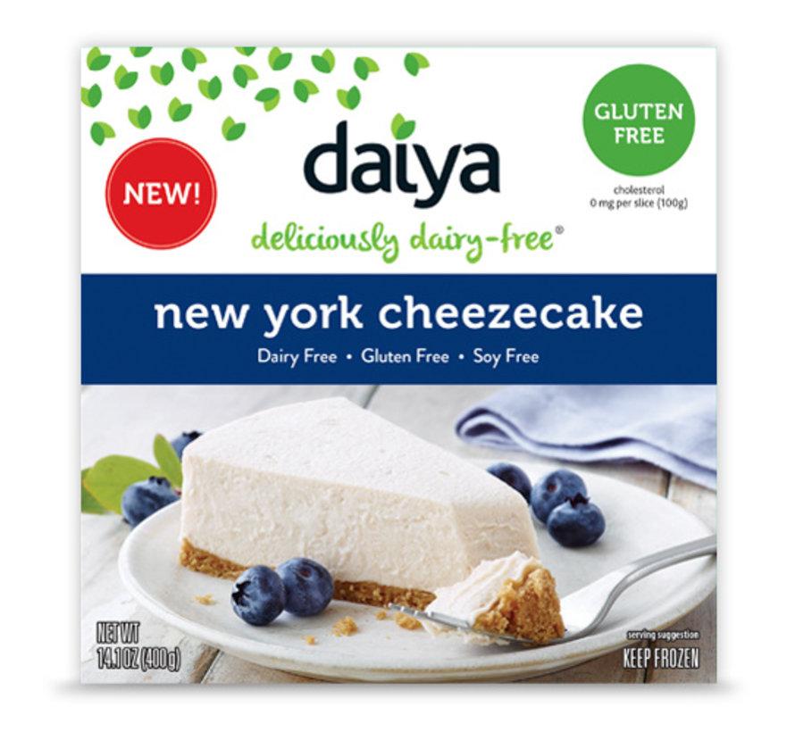 New York Cheezecake (8 x 400g)