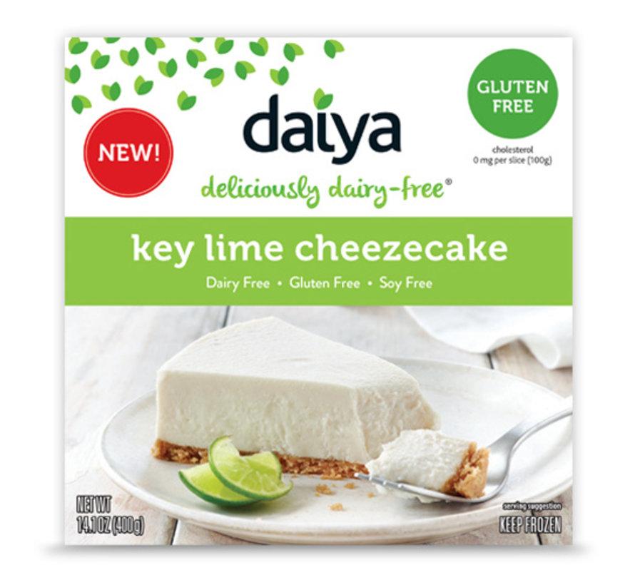 Key Lime Cheezecake (8 x 400g)