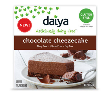 Daiya Chocolat Cheezecake (8 x 400g)