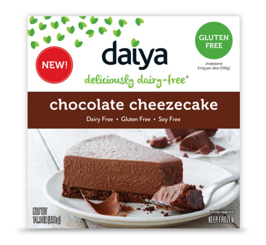 Chocolat Cheezecake (8 x 400g)