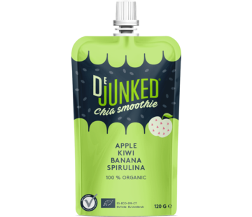 Dejunked DeJunked Apple (10 x 120g)