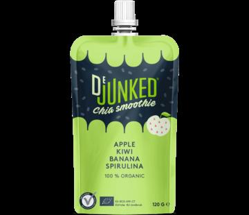 Dejunked DeJunked Pomme (10 x 120g)