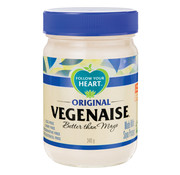 Follow your Heart Original Vegenaise (6 x 340g)
