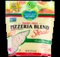 Vegan geraspte kaas Pizzeria blend (8 x 227g)