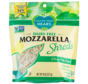 Vegan fromage rapé Mozarella (8 x 227g)