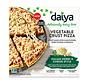 Croûte de légumes - Pizza aux herbes italiennes (8x)