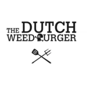 Dutch Weed Burger