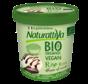 Naturattiva Rice Tub Plain & Cacao Organic (6 x 400g)
