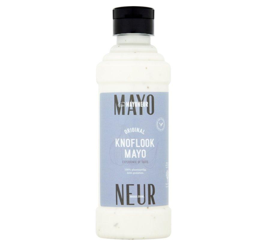 Mayo Knoflook Vegan (15x250ML)