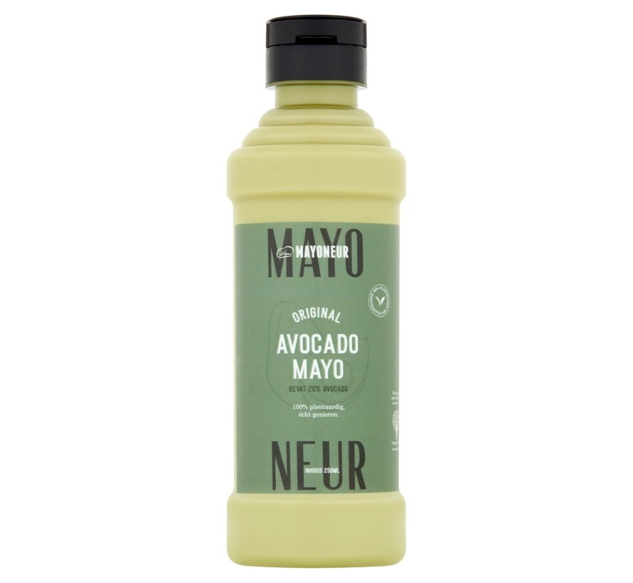 Mayo Avocado Vegan (15x250ML)