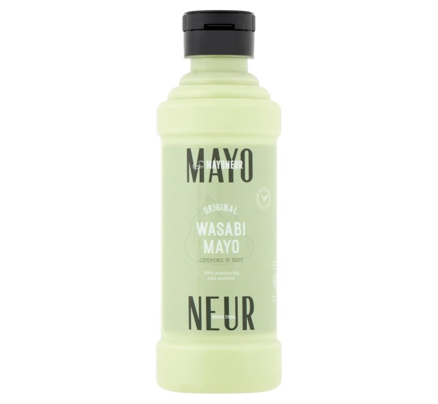 Mayo Wasabi Vegan (15x250ML)