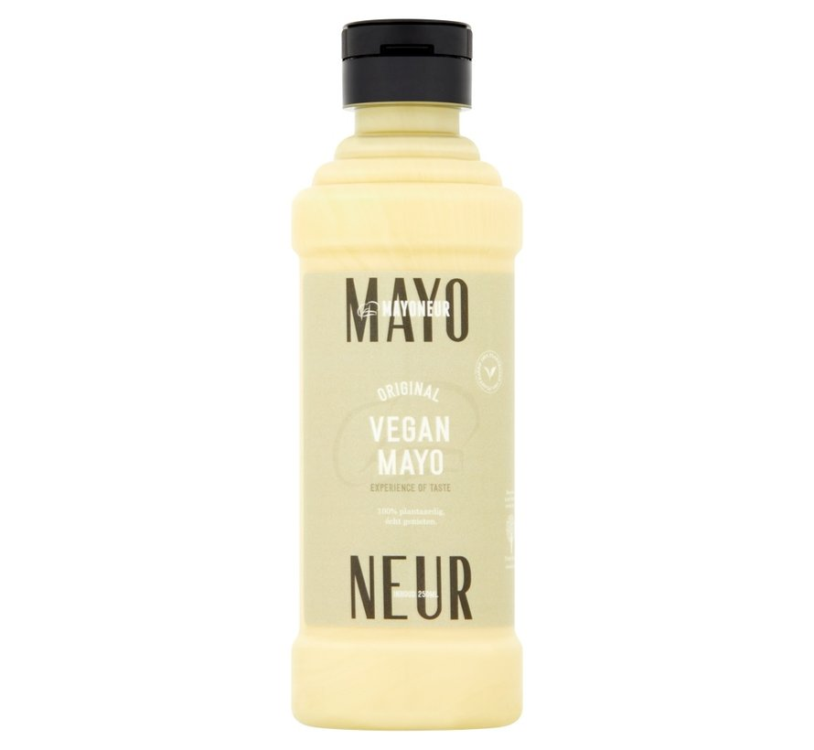 Vegan Mayo (15x250ML)