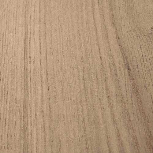 Eichenbohlen  - 240x240 mm - Gehobelt - Eichenholz rustikal AD - für Außenbereich