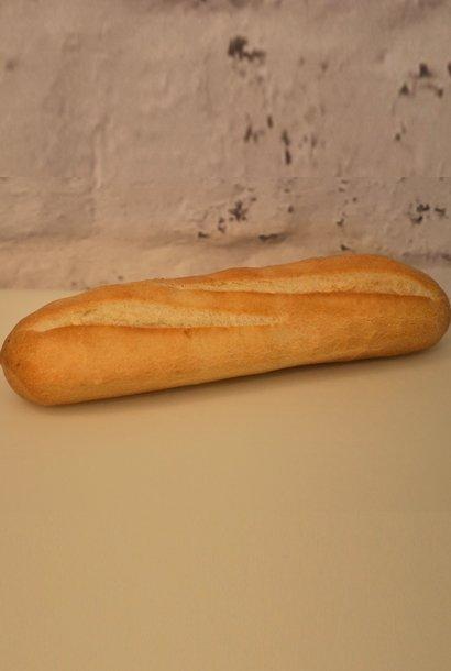 onbelegd broodje