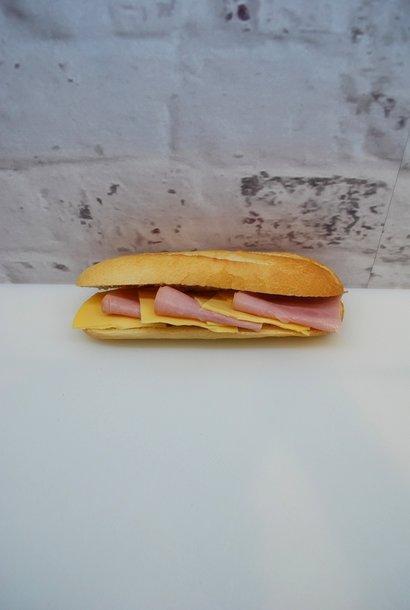 Broodje Ham/Kaas