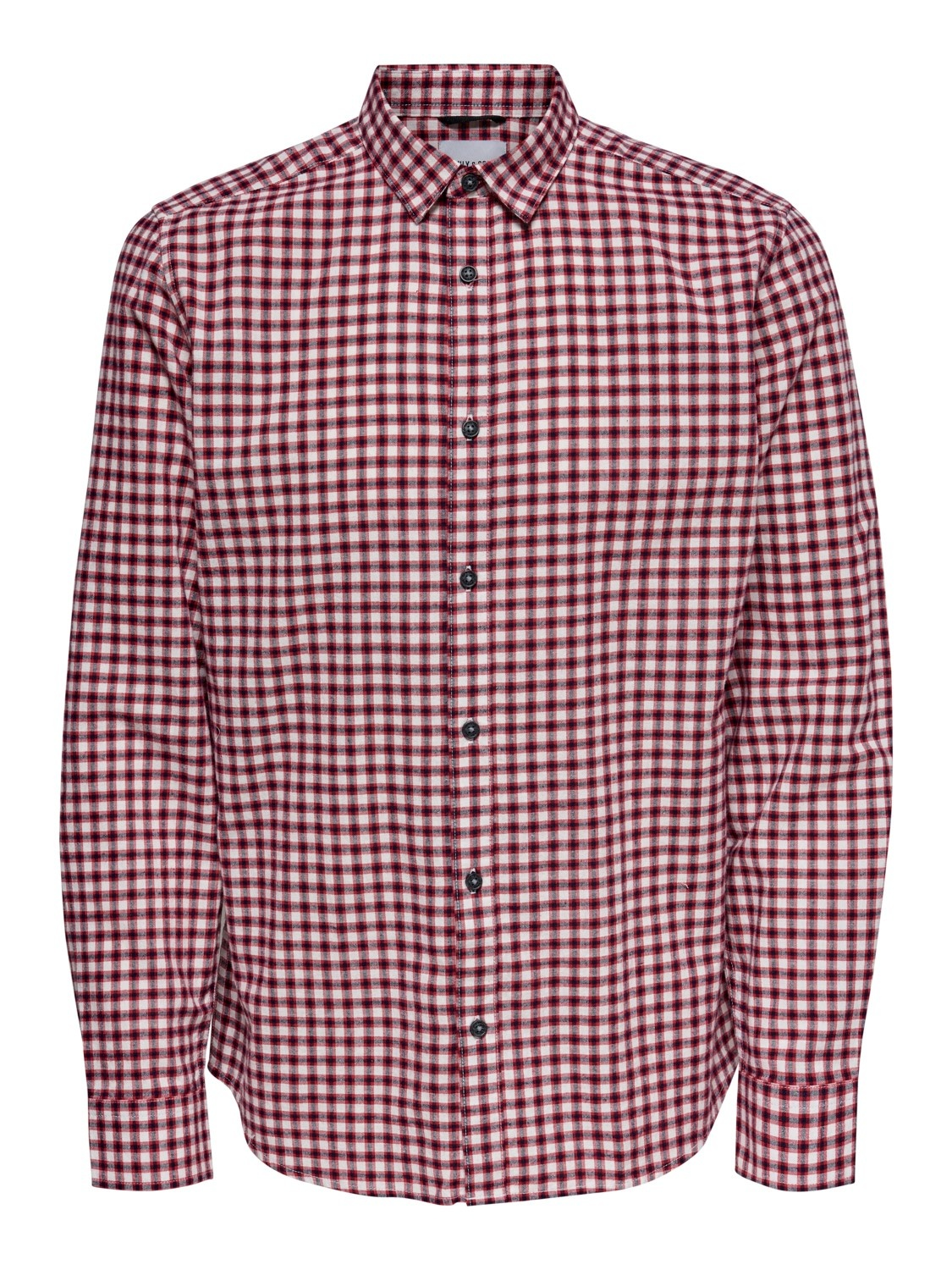 Only & Sons OnsTony Check Shirt
