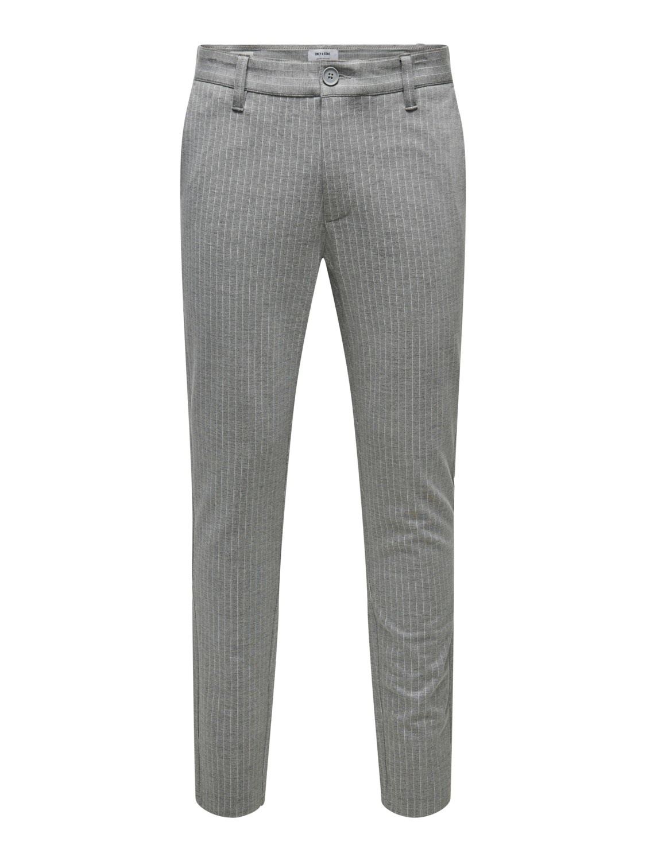 Only & Sons Onsmark Pant Stripe