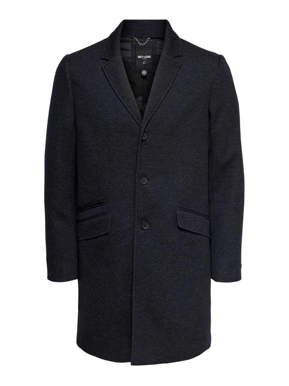 Only & Sons Onsjulian King Coat