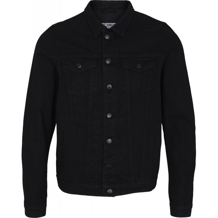 Just Junkies JJ Rolf Black Jack Denim