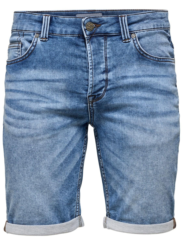 Only & Sons Onsply REG Shorts Denim