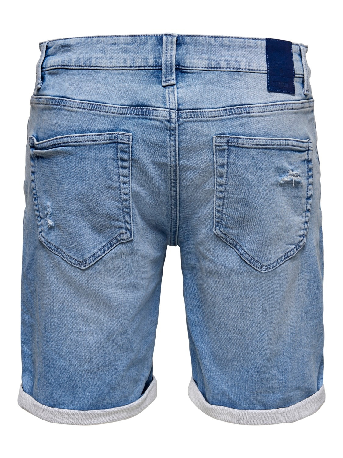 Only & Sons Onsply REG Light Blue