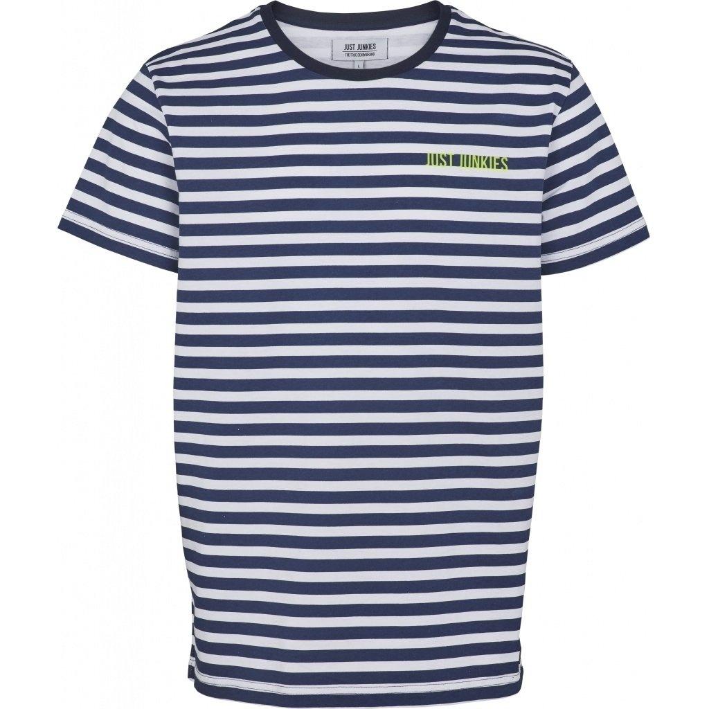 Just Junkies JJ T-shirt Roxy