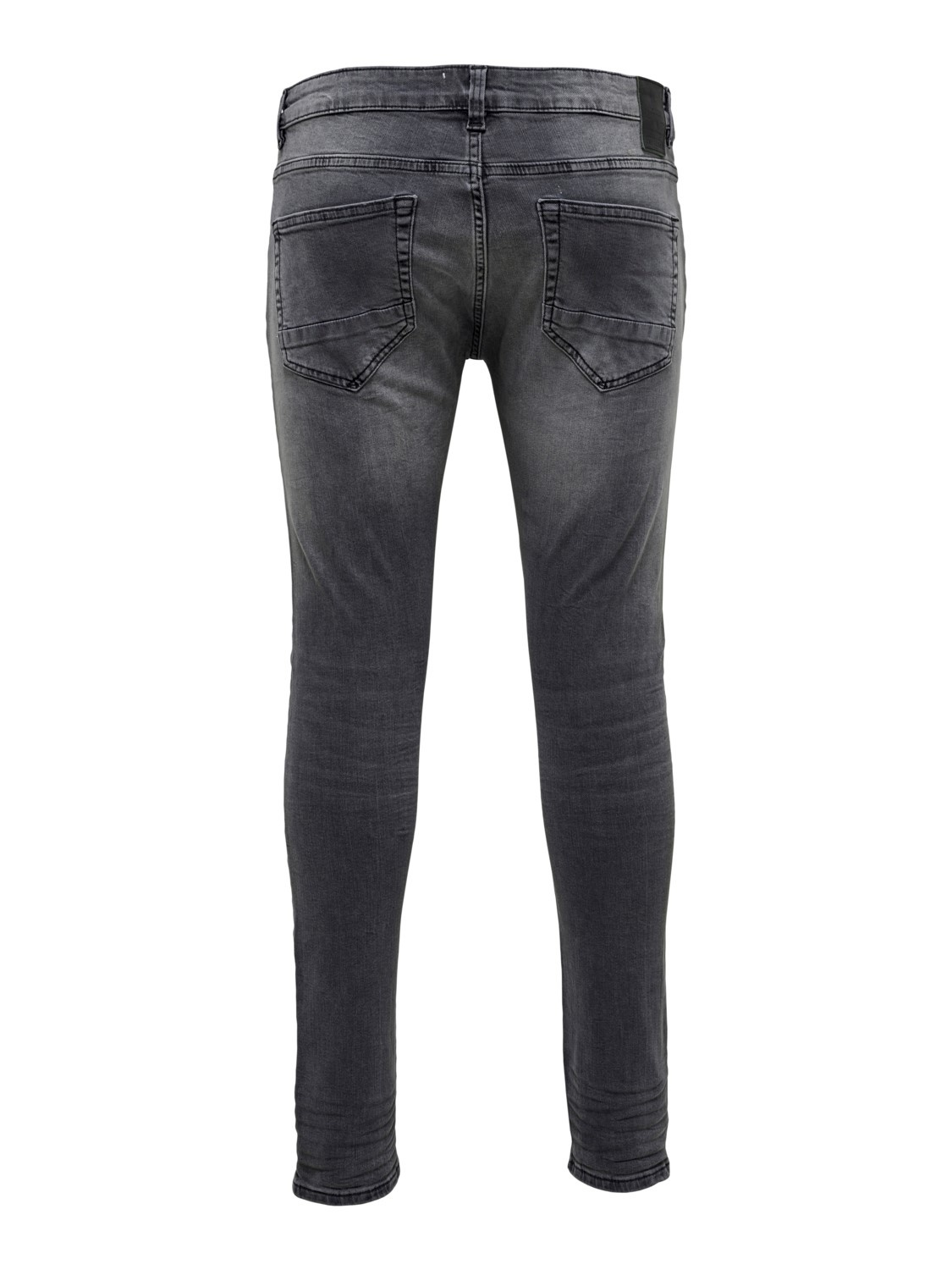 Only & Sons Only & Sons Warp Skinny