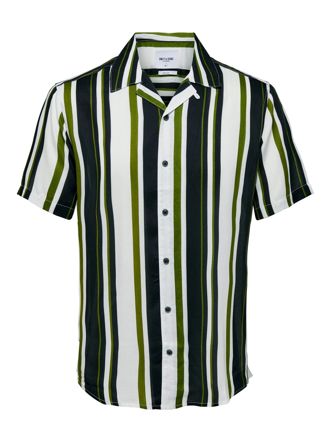 Only & Sons Onswayni Striped Shirt