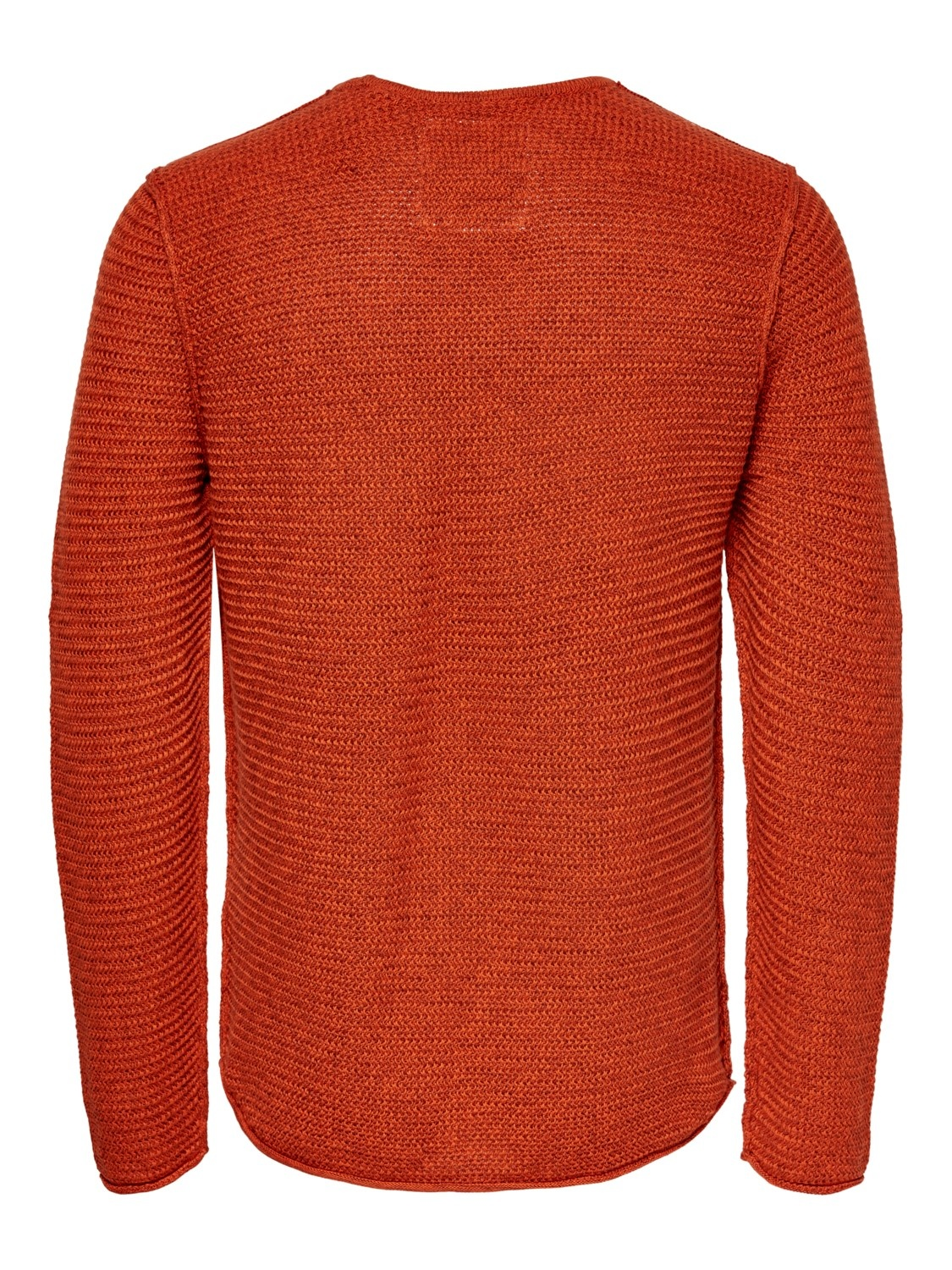 Only & Sons Onstrough Knit