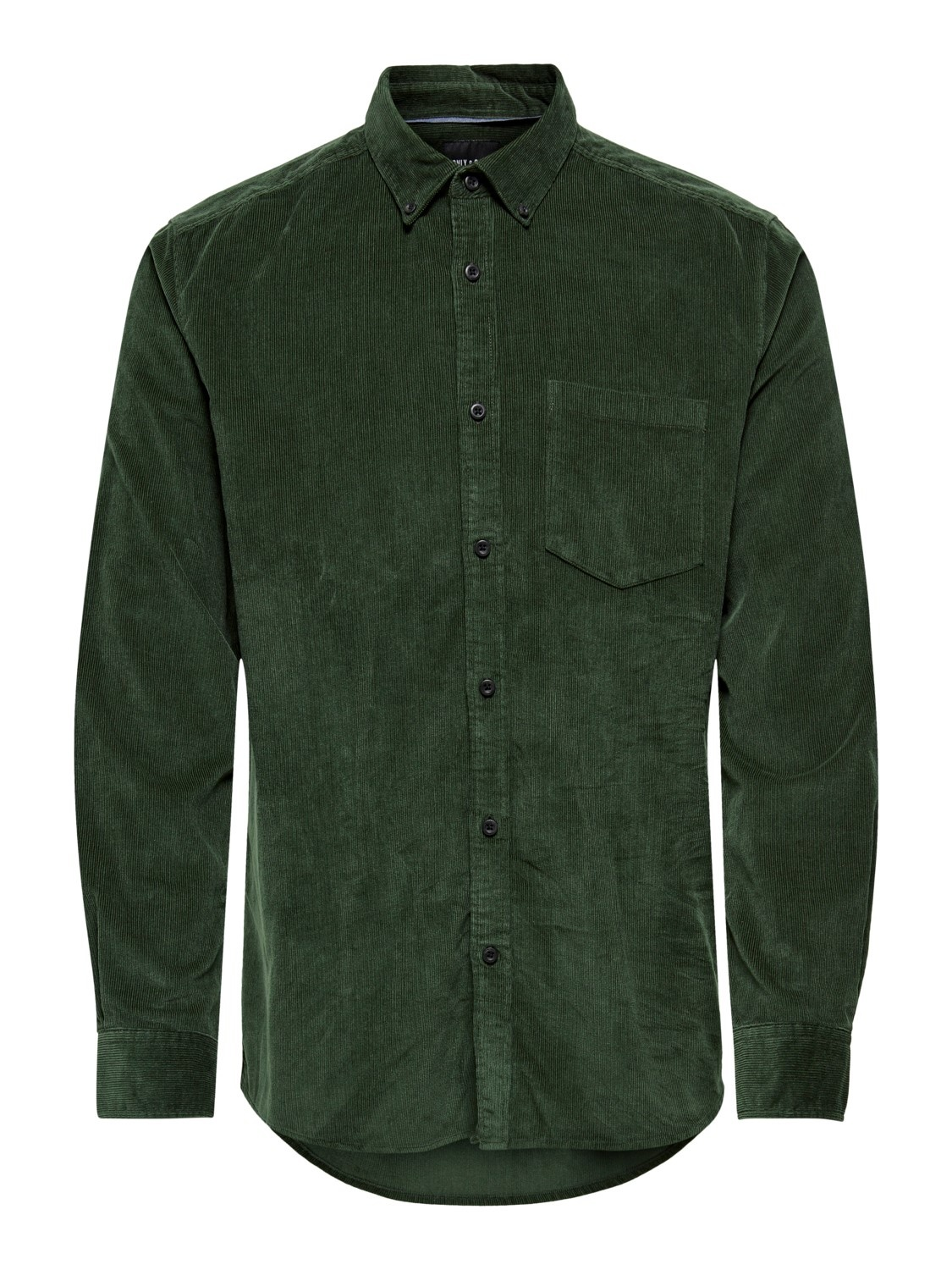 Only & Sons Onsbennet Corduroy Shirt