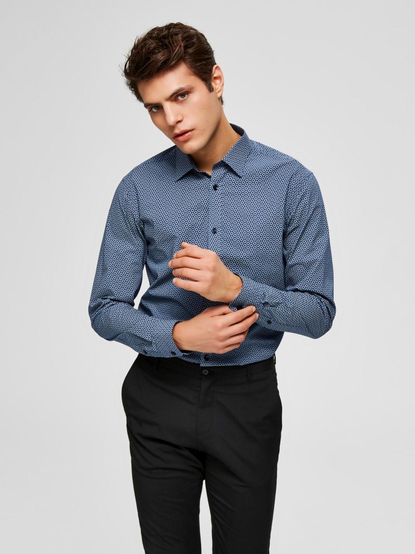 Selected Selected SLHREGPEN Harper shirt Noos