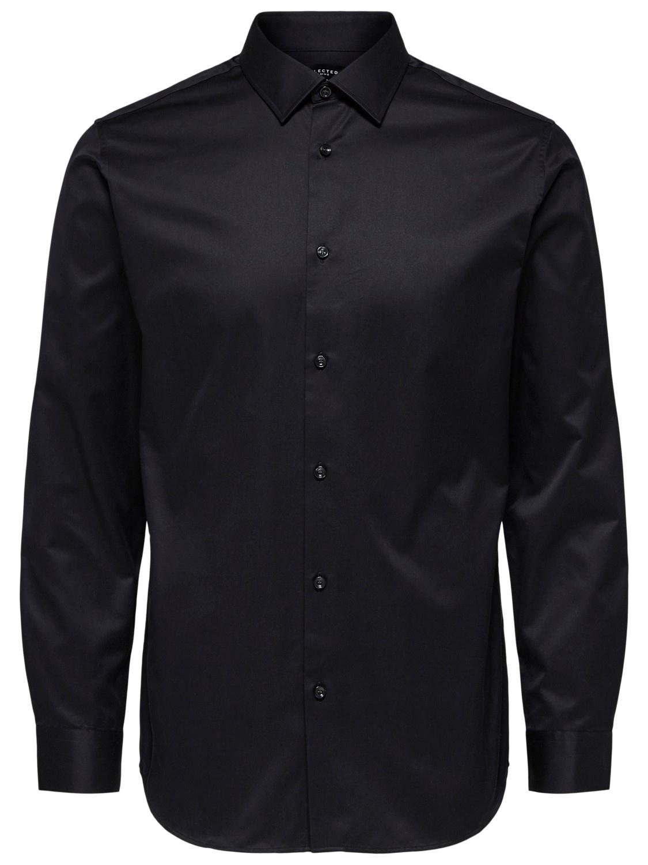 Selected SLHslimpen Pelle Shirt