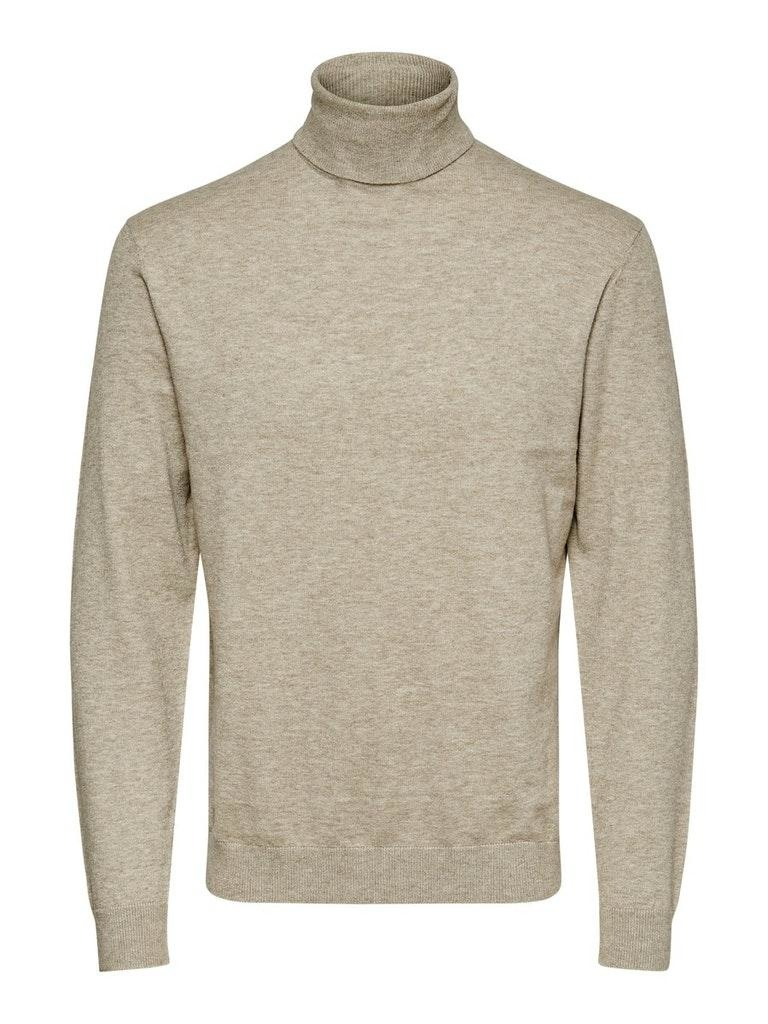 Only & Sons Onsmikkel High Neck Knit
