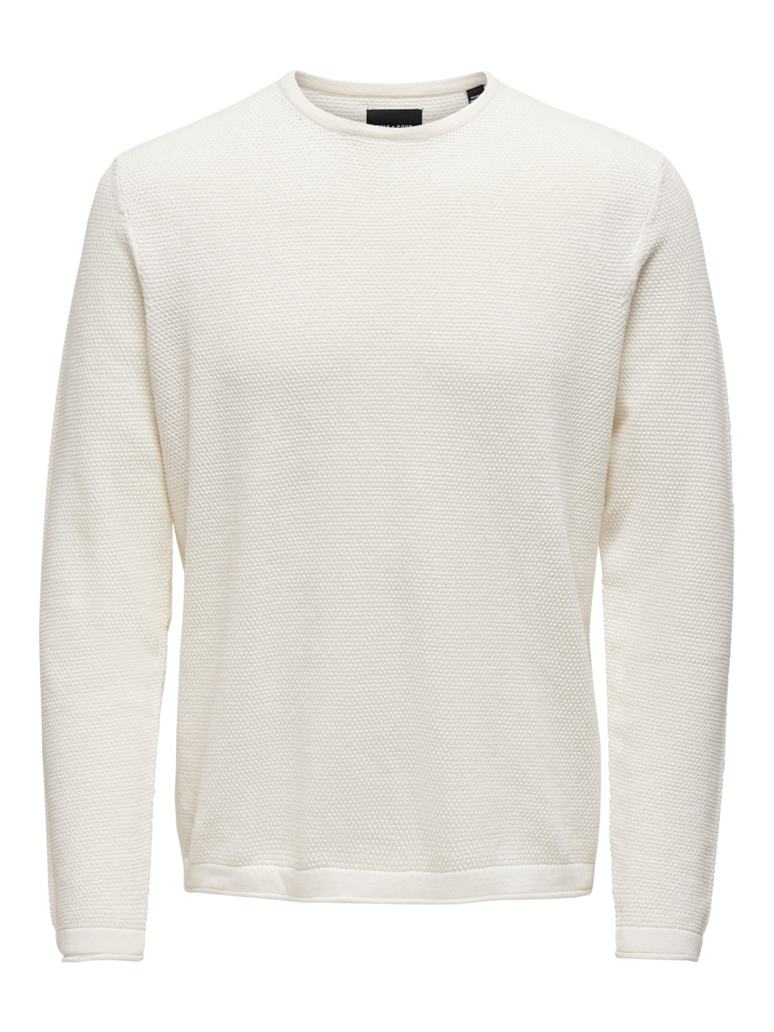Only & Sons Onspanter Crew Neck Knit Noos