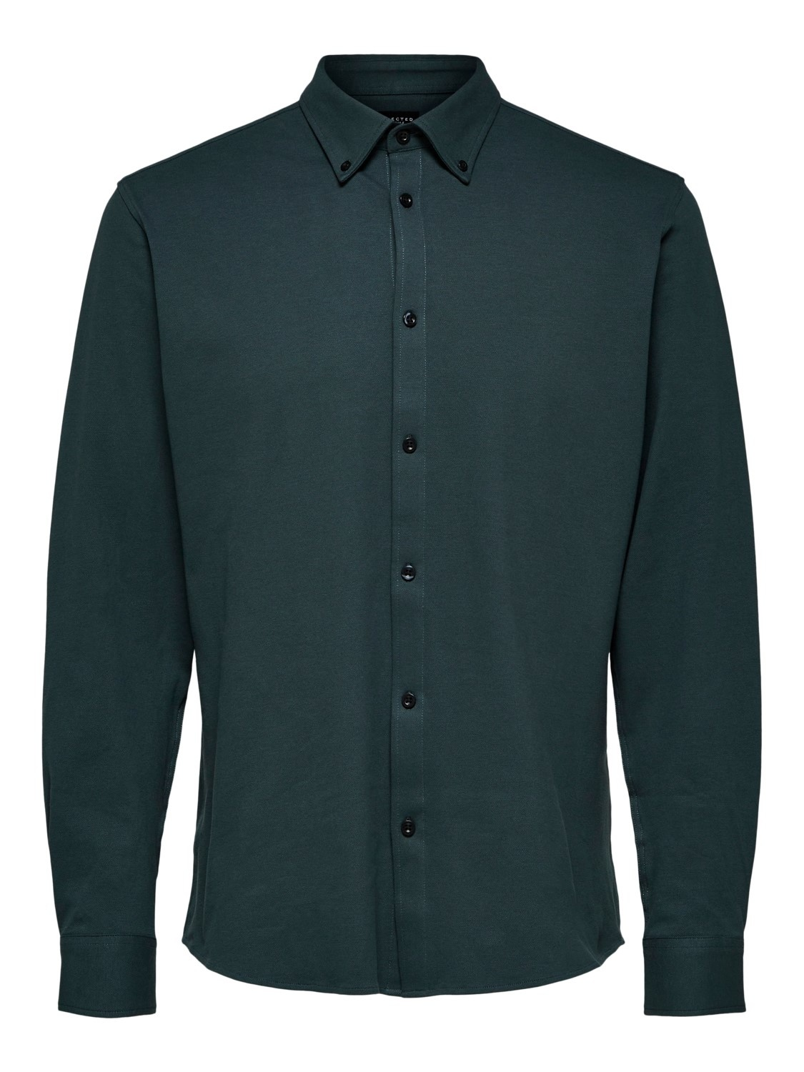 Selected SLHSlimavenue Knit Shirt