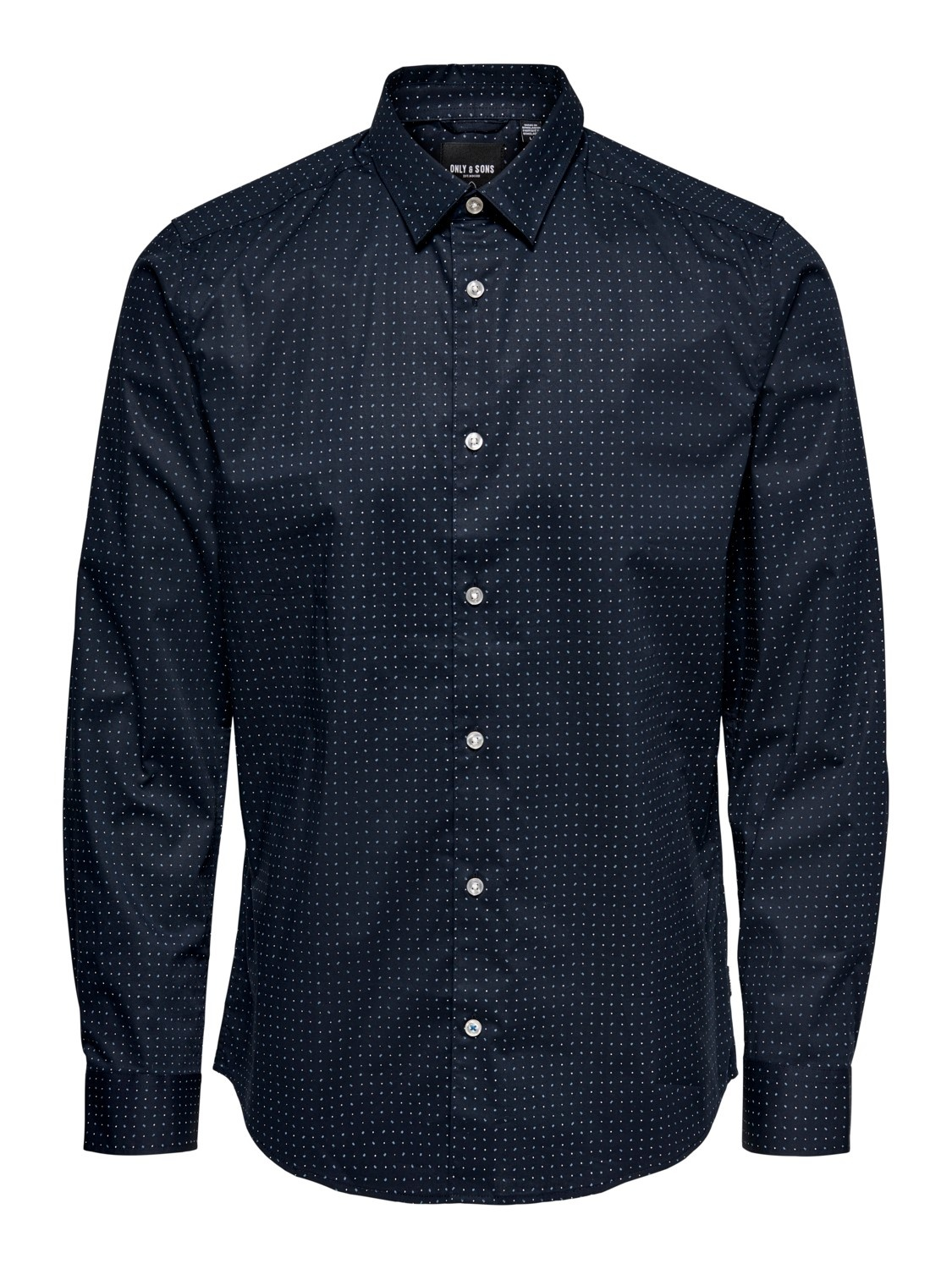 Only & Sons Onsbart Life Organic Ditsy Shirt