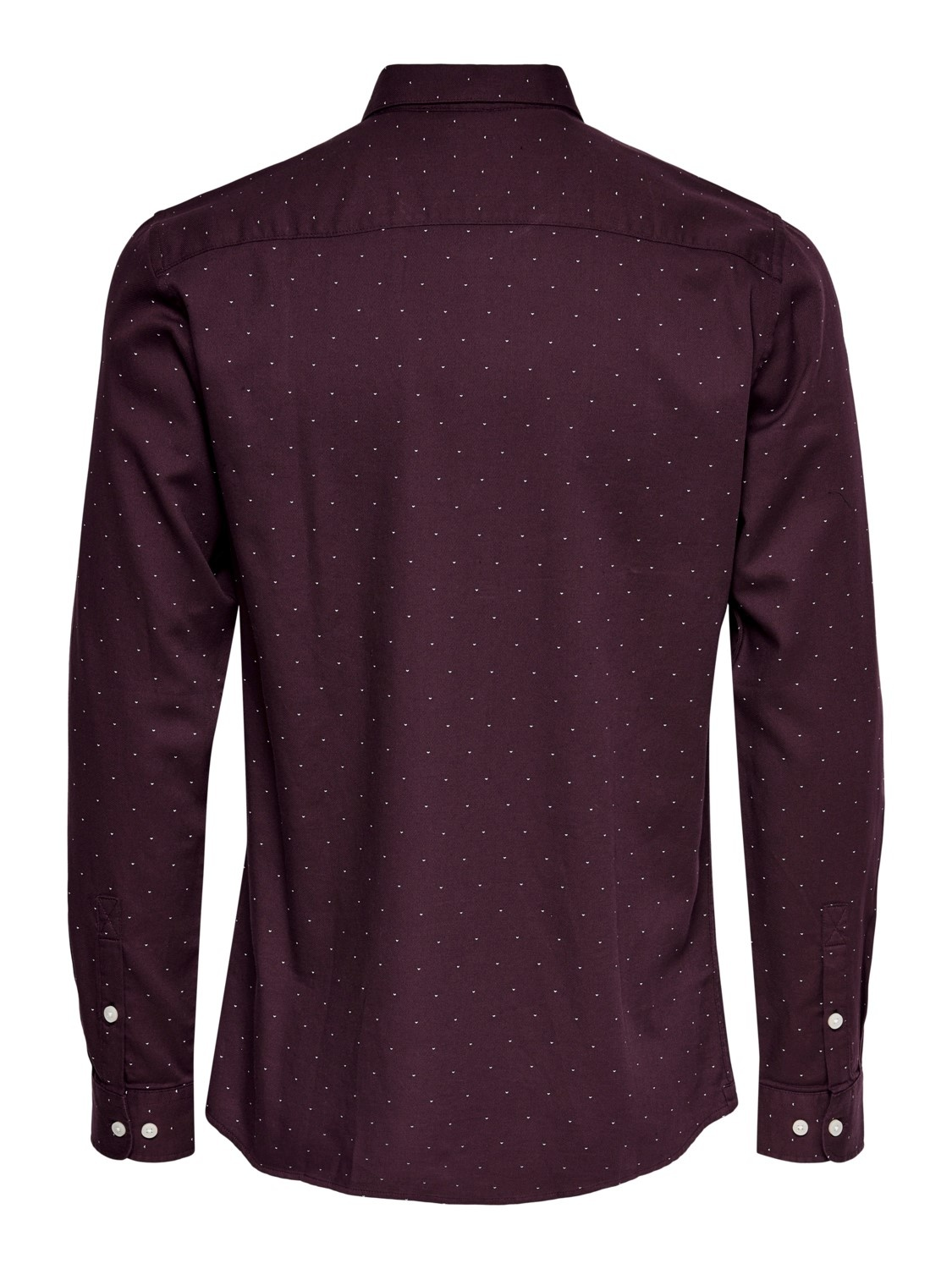 Only & Sons Onselves Ditsy Shirt