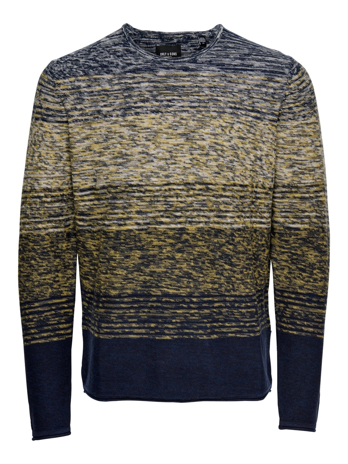 Only & Sons Onskoel Crew Knit