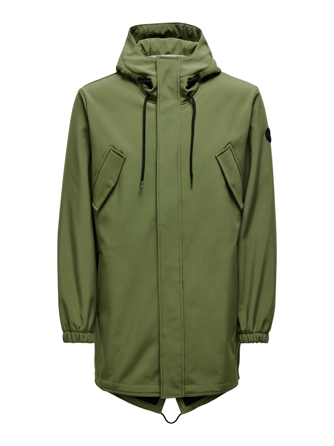 Only & Sons Onshall Softshell Parka