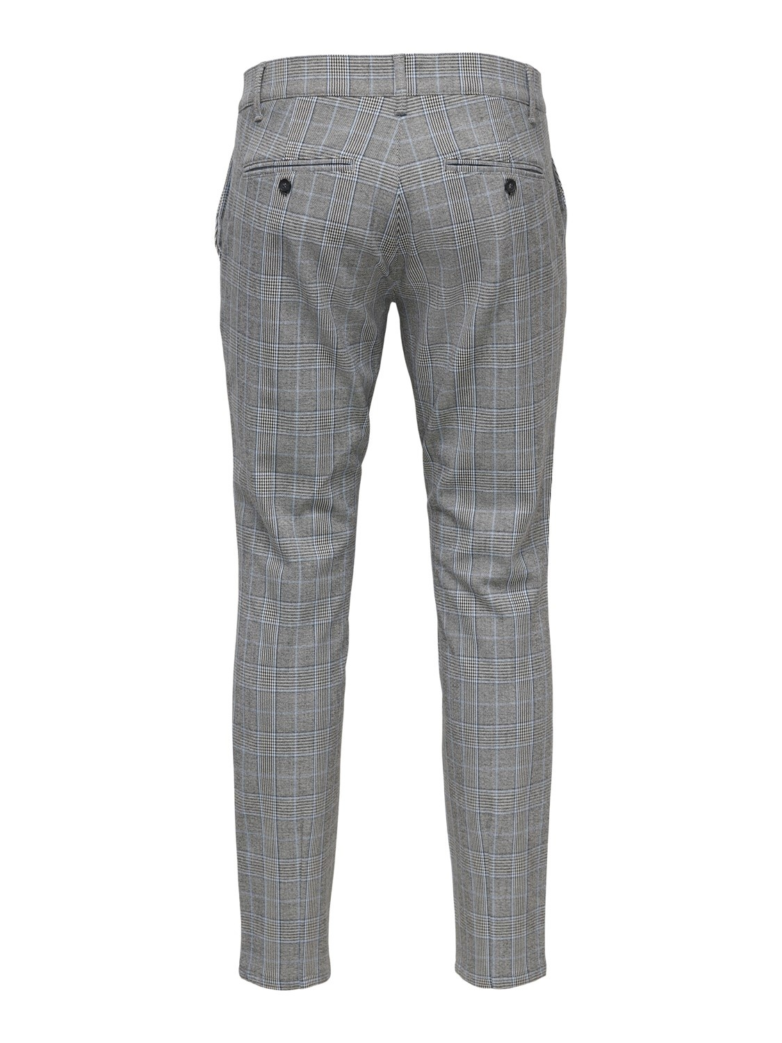 Only & Sons Onsmark Pant Check 9660