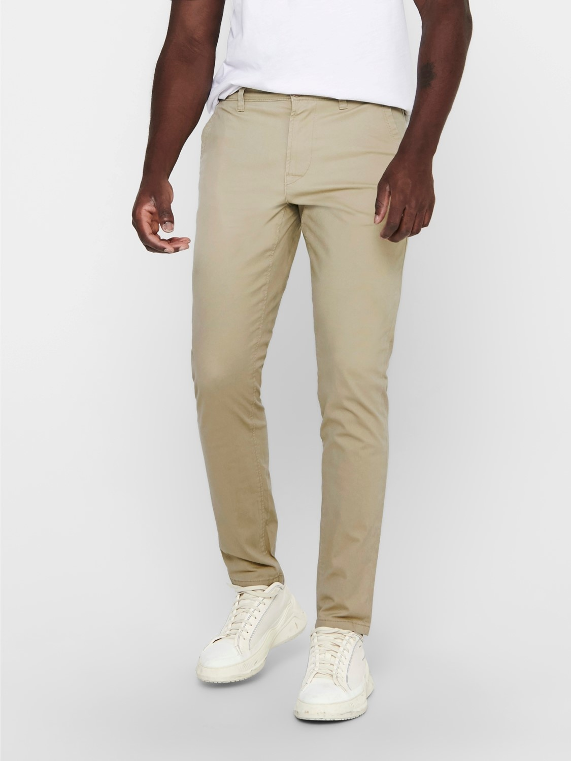 Only & Sons Onswill Chino Reg 8644