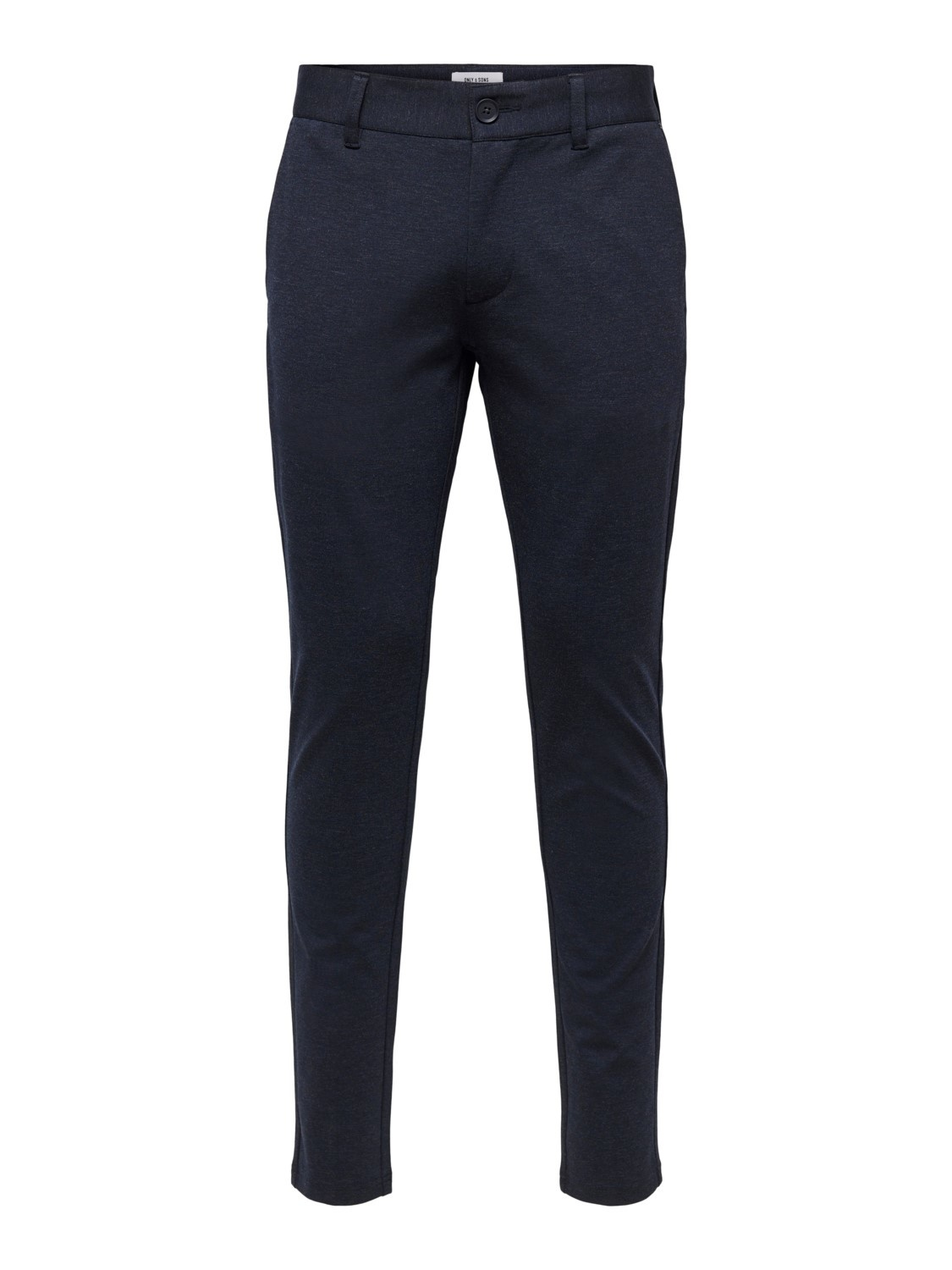 Only & Sons Ons Mark Tap Pant Melange 5833 Noos