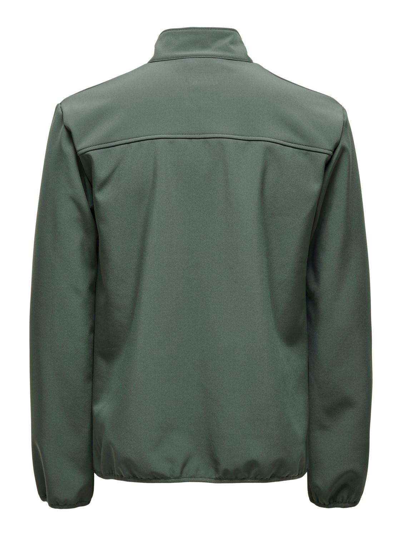 Only & Sons Onsruben Softshell Jacket