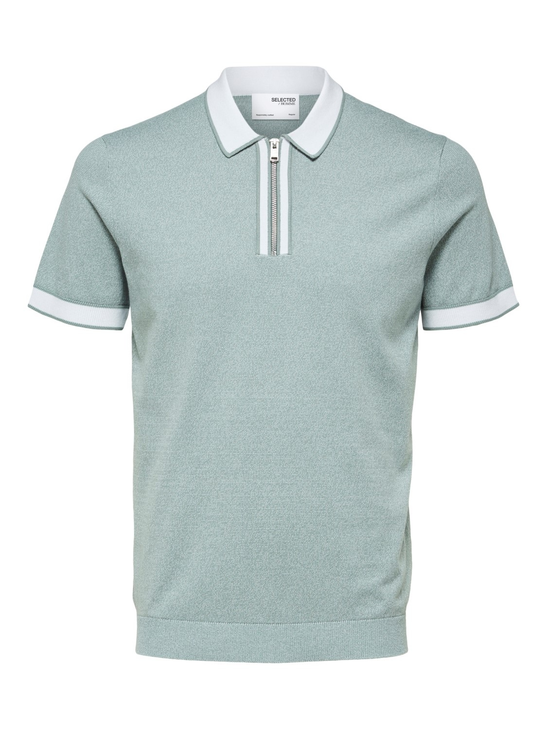 Selected SLHkopen Knit Polo