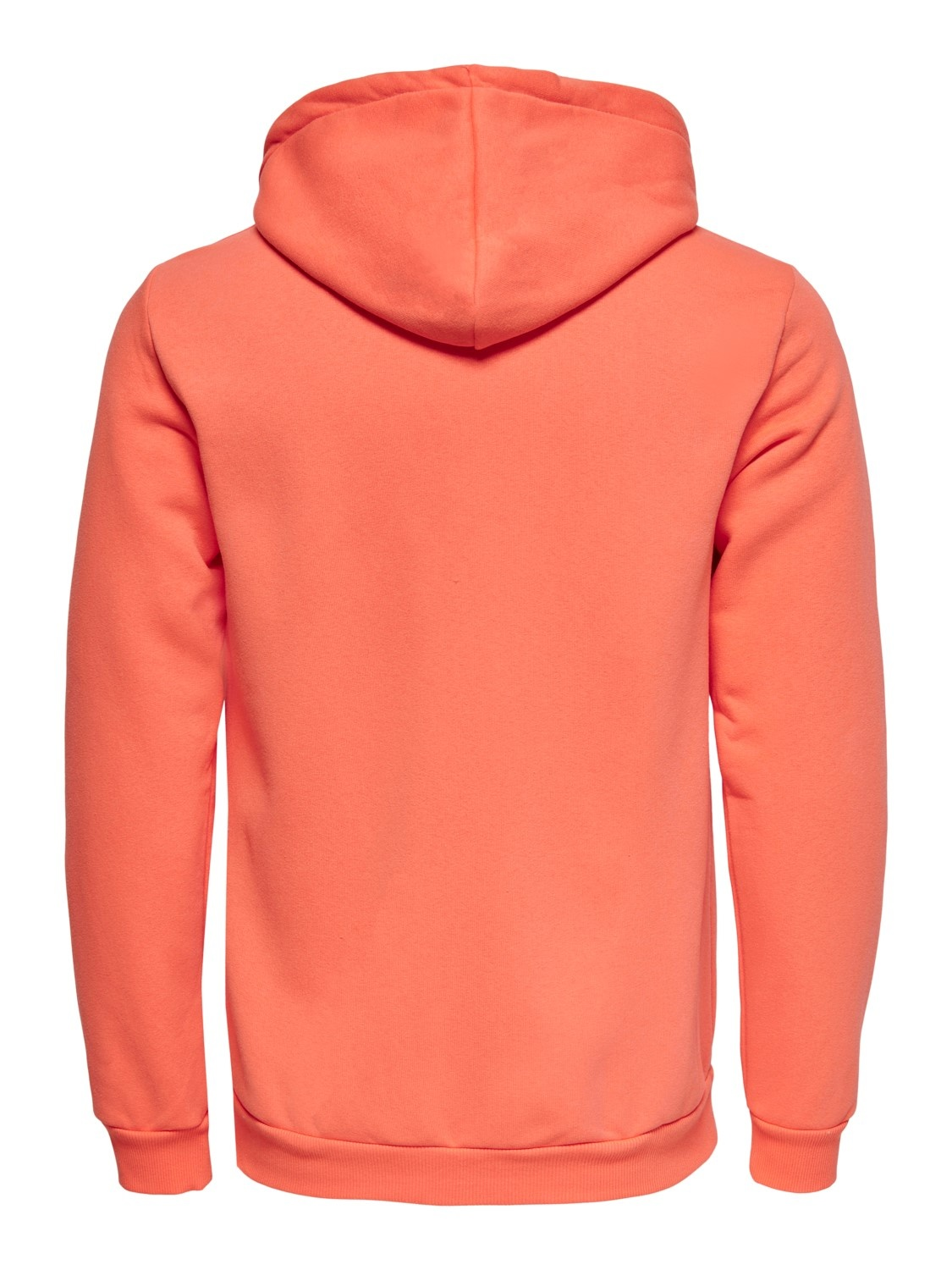 Only & Sons Onsceres Hoodie Sweat Noos